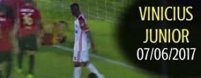 Sport Recife 2:0 Flamengo