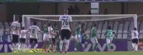 Coritiba 1:0 Palmeiras