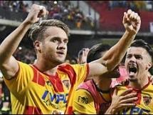 Benevento - Carpi 1:0
