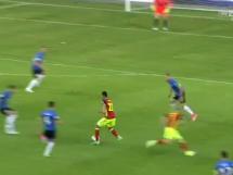 Estonia 0:2 Belgia