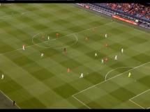 Holandia 5:0 Luksemburg