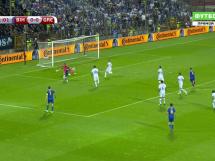 Bośnia i Hercegowina 0:0 Grecja