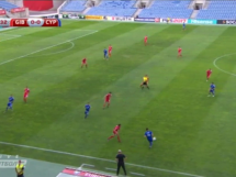 Gibraltar 1:2 Cypr