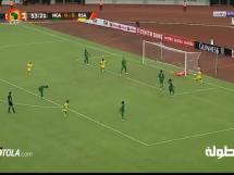 Nigeria 0:2 RPA
