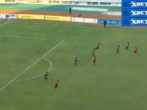 Zambia 0:1 Mozambik
