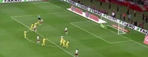 Hat-trick Lewandowskiego z Rumunią!
