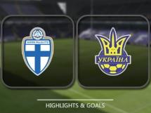 Finlandia 1:2 Ukraina