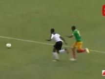 Ghana 5:0 Etiopia