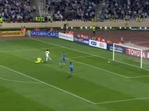 Iran 2:0 Uzbekistan