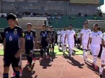Irak 1:1 Japonia