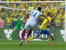 Szwecja U21 0:0 Anglia U21