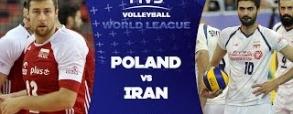 Polska 3:0 Iran