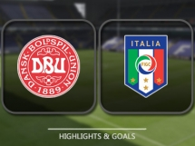 Dania U21 0:2 Włochy U21