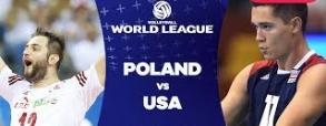 Polska - USA
