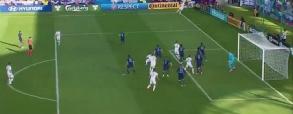 Słowacja U21 1:2 Anglia U21