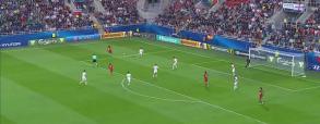 Portugalia U21 1:3 Hiszpania U21