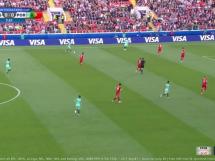 Rosja - Portugalia 0:1