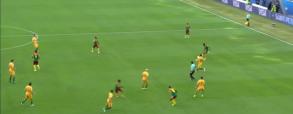 Kamerun 1:1 Australia