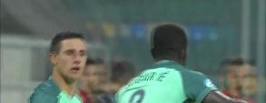 Macedonia U21 2:4 Portugalia U21
