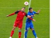 Lech Poznań 3:0 Hapoel Be'er Szewa
