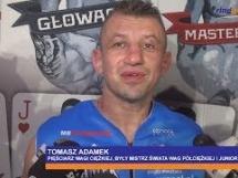 Tomasz Adamek - Solomon Haumono 1:0