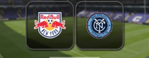 New York Red Bulls 0:2 New York City FC