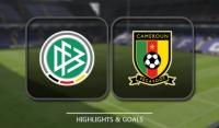 Wygrana Niemców! W półfinale zagrają z Meksykiem! [Wideo]
