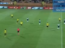 Alashkert 1:0 Santa Coloma