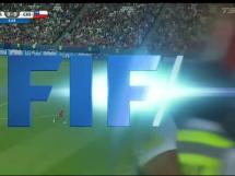 Portugalia 0:0 Chile