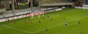Videoton 2:0 Balzan Youths
