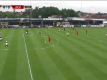 Bala Town FC 1:2 FC Vaduz