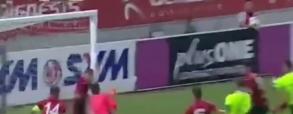 AEK Larnaka 5:0 Lincoln