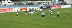 Levadia Tallinn - Cork City
