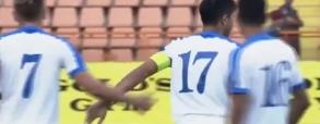 Pyunik 0:0 Slovan Bratysława