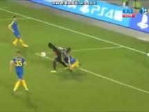 Kajrat Almaty 0:0 Atlantas
