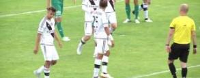 Radomiak Radom 0:2 Legia Warszawa