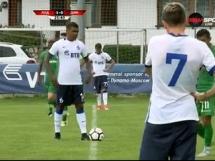 Dynamo Moskwa 3:1 Ludogorets
