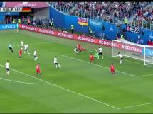 Chile 0:1 Niemcy