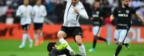 Corinthians 1:0 Botafogo