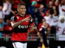 Flamengo 2:0 Sao Paulo