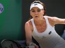 Agnieszka Radwańska 2:0 Jelena Jankovic