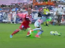 Olympique Marsylia 3:2 FC Sion