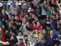 Shamrock Rovers 1:0 Stjarnan Gardabaer