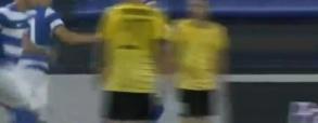 Osijek 4:0 Santa Coloma
