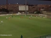 Floriana FC 3:3 Crvena zvezda Belgrad