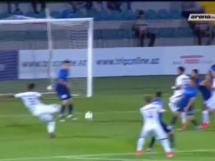 Inter Baku 2:0 Mladost Podgorica