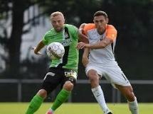 Charleroi 2:0 Szachtar Donieck