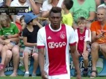Ajax Amsterdam 1:2 Werder Brema