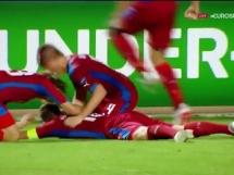 Czechy U19 2:0 Gruzja U19