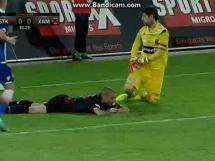 Neuchatel Xamax 0:1 Stoke City